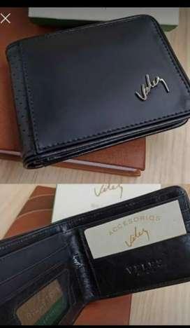 Billeteras para hombre