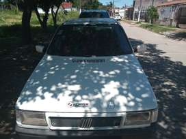 Fiat duna 1.7 con detalles