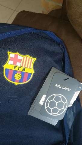 Morral Barcelona Nike