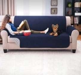 Forro protector sofá cama