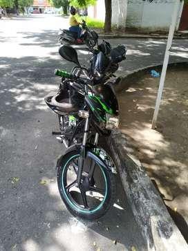 Vendo moto Súper Splendor