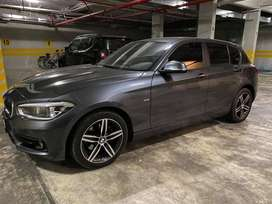 BMW 120i Limited Edition (Sport Line)