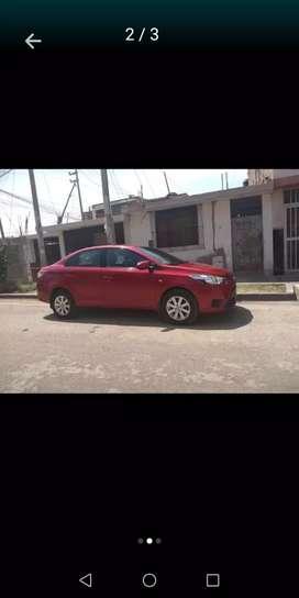 Vendo Auto Toyota Yaris