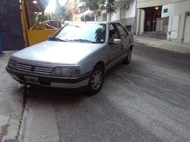 PEUGEOT 405 SR 1993 VENDO