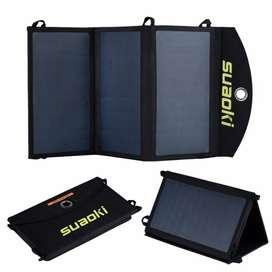 panel solar  20w suaoki