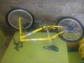 Bicicleta barata buen estado y legal