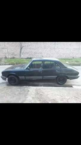 Vendo Peugeot 504