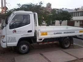 Transporte de Cargas, Mudanza Arequipa