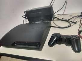 Consola PS3 Slim 1TB Progr4m4d4