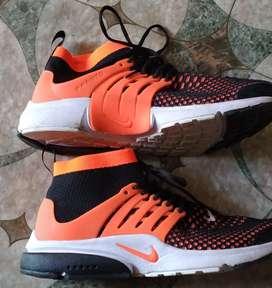 Venta de zapatos  de básquet