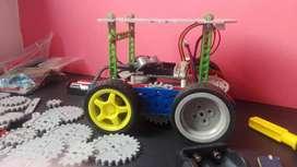 Robot INNOBOT