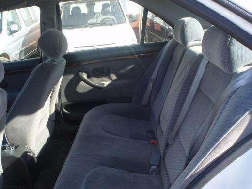 asiento trasero original de peugeot 406 sv 2000 fase 2 0