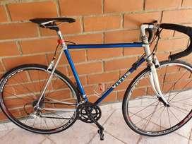 Bicicleta Vitus talla 54 grupo campagnolo