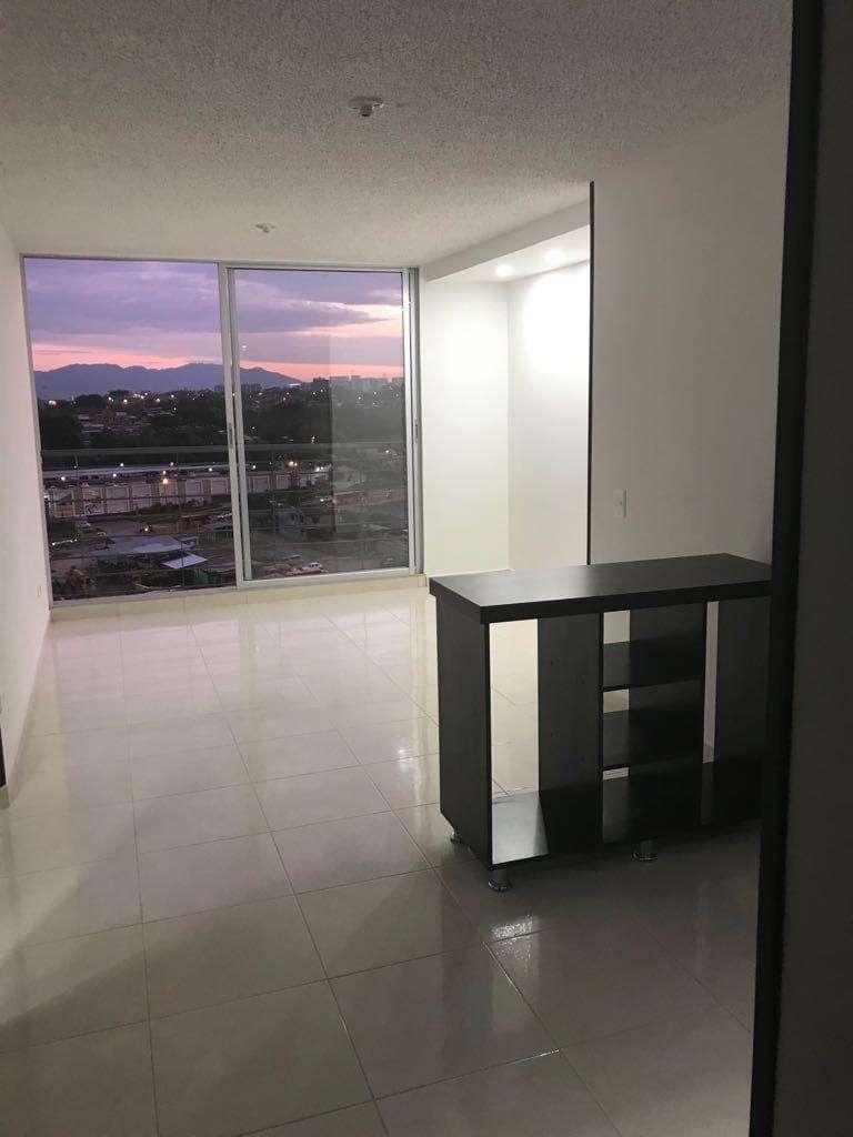 Se vende apartamento sobre la avenida Ambala  Ibague 0