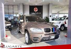 BMW X5 35i 2013 - JC UGARTE