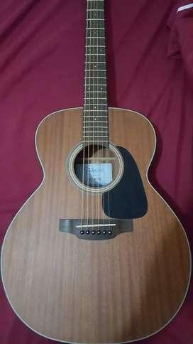 Guitarra takamine electro acustica buen precio