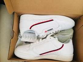 Adidas originales, no son chinas, talla 41-42
