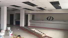 Alq. Local En Centro Comercial  Ideal para Entidad Financiera (Km 5.5 Via Daule) en via principal