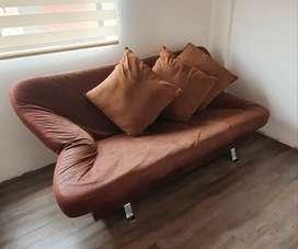 Sofa cama, excelente estado.