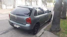 Volkswagen Gol Power 2009 5p