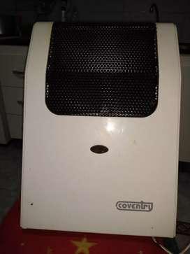 Vendo calefactor nuevo