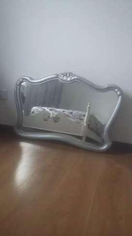 Espejo frances