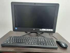 PC TODO EN UNO HP 19.5