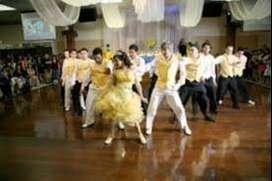 Solicitamos bailarín con grupo en Cali