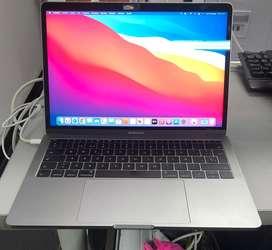 MacBook New Pro 2017 usado