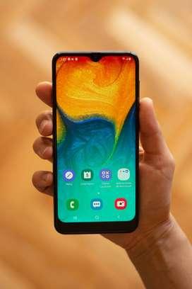 Samsung Galaxy A30 - MUY BUEN ESTADO