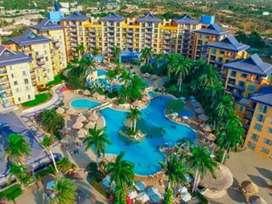 Alquiler Hotel Zuana santa Marta