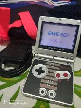 Nintendo Gameboy Advance SP Original