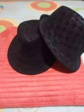 Sombreros unisex