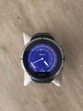 Vendo Reloj Multideportes Suunto Spartan Ultra