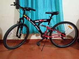 Bicicleta Fire Bird