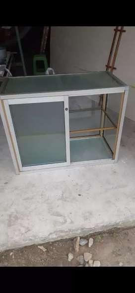 De oferta vitrina