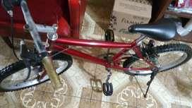 Bicicleta Jafi