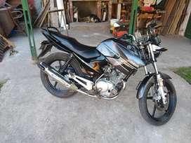 Yamaha Ybr New