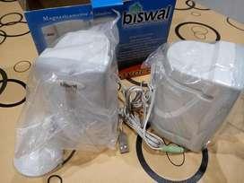 Parlantes Biswal para PC Nuevos
