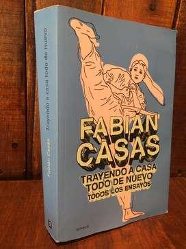 Fabian Casas Trayendo a Casa Todo de Nuevo