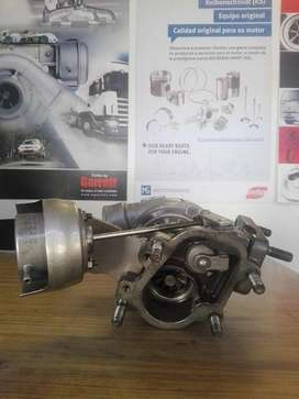 Turbo Nissan Frontier 2.8 Borgwarner  Reman (Reacondicionado)