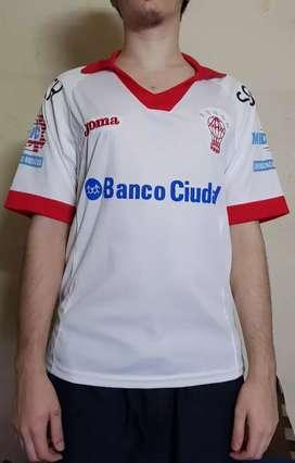 Camiseta HURACAN titular 2013 / 2014 Joma FOTOS REALES!!