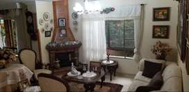 Casa Lagos del Cacique en venta
