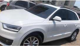 Vendo Audi Q3, precio negociable