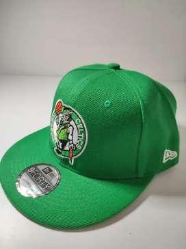 Gorra Boston Celtics NBA