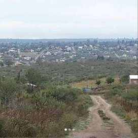 Dueño vende terreno en Bialet Masse
