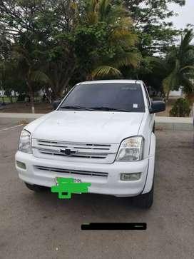 Alquiler d vehículo camioneta