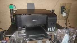Impresora epson 3110