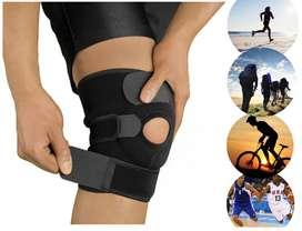 Rodillera Ortopédica Deportes Protección O Post Operatorio