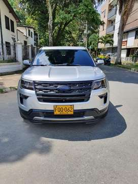 Se vende Ford EXplorer